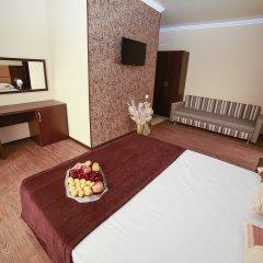 Гостиница Вавилон 3* Люкс с различными типами кроватей фото 4