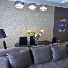 Гостиница Ajur 3* Апартаменты разные типы кроватей
