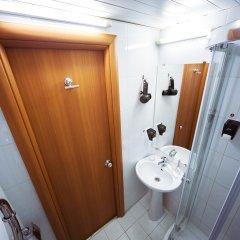 Гостиница Евроотель Ставрополь 4* Номер Эконом с разными типами кроватей фото 4