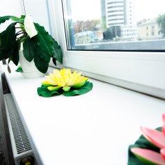 Мини-Отель Инь-Янь в ЖК Москва Номер категории Эконом с различными типами кроватей фото 29