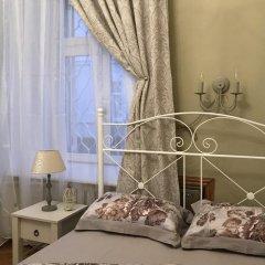 Мини-Отель Provans на Тверской Стандартный номер разные типы кроватей фото 8