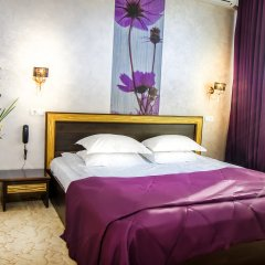 Гостиница Лайм 3* Люкс с разными типами кроватей