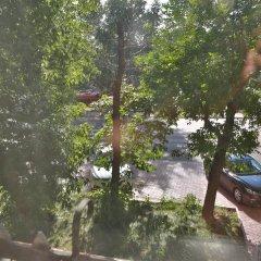 Апартаменты У Белорусского Вокзала Апартаменты разные типы кроватей фото 23
