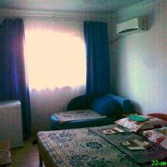 Гостевой Дом Белая Чайка Номер Комфорт с различными типами кроватей