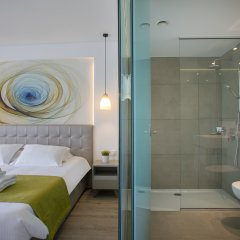 Anemi Hotel in Paphos, Cyprus from 159$, photos, reviews - zenhotels.com guestroom photo 4