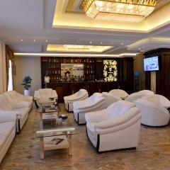 Отель Форум интерьер отеля фото 4