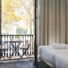 Отель Pillow Ramblas 2* Стандартный номер фото 7