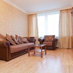 Апартаменты Arbat Suites Апартаменты с разными типами кроватей