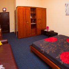 Апартаменты на Красных Воротах Улучшенный номер с разными типами кроватей фото 3