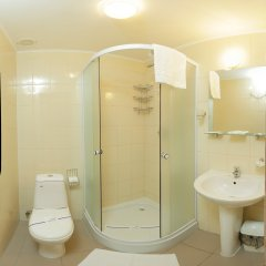 Апартаменты Дерибас Улучшенный номер с различными типами кроватей фото 44