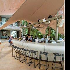 Отель Вилла The Regent Kamala Phuket by Sirilak гостиничный бар фото 2