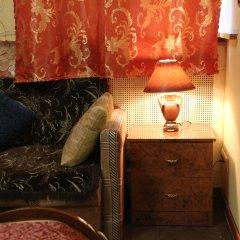 Мини-Отель 99 на Арбате Стандартный номер с общей ванной комнатой с разными типами кроватей фото 17