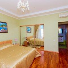 Гостиница Белый Грифон Люкс с различными типами кроватей фото 7