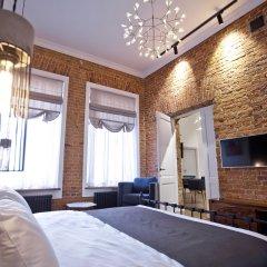 Апарт-Отель F12 Apartments Апартаменты с различными типами кроватей фото 3