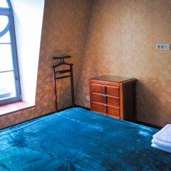 Гостевой Дом Семь Морей Стандартный номер с различными типами кроватей фото 19