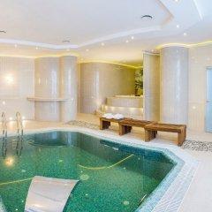 Гостиница Ногай бассейн
