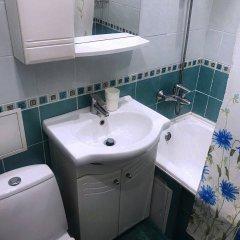 Гостиница Hanaka Зеленый 83к3 в Москве 7 отзывов об отеле, цены и фото номеров - забронировать гостиницу Hanaka Зеленый 83к3 онлайн Москва ванная фото 2