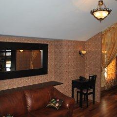 Гостиница Хитровка Люкс с различными типами кроватей фото 11
