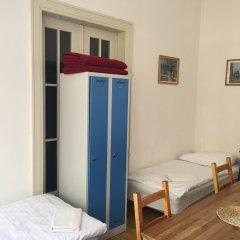 Hostel Rosemary Кровать в общем номере с двухъярусной кроватью фото 4