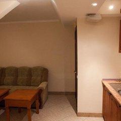 Гостиница Пирамида 4* Апартаменты с различными типами кроватей фото 4