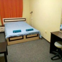 Гостевой Дом Kolomenskaya Номер Эконом с разными типами кроватей (общая ванная комната) фото 3