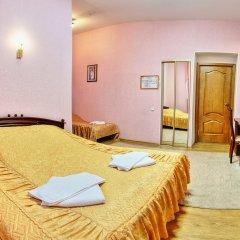 Гостиница Славия комната для гостей фото 8