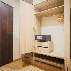 Апартаменты Ameri Tbilisi Стандартный номер с различными типами кроватей фото 5