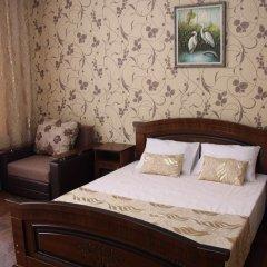 Мини-Отель Алёна Стандартный номер с разными типами кроватей фото 3