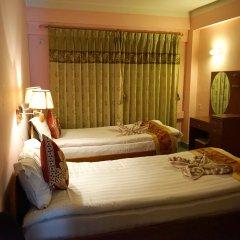 Отель Tayoma Непал, Катманду - отзывы, цены и фото номеров - забронировать отель Tayoma онлайн комната для гостей