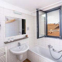 Hotel Roma Prague 4* Стандартный номер с различными типами кроватей фото 5