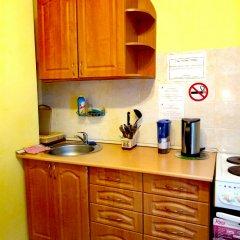 Гостиница Аксинья Стандартный семейный номер с двуспальной кроватью фото 5