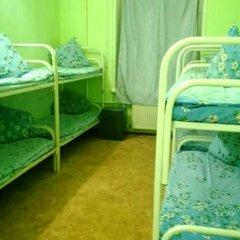 Hostel na Mokhovoy Кровать в общем номере с двухъярусной кроватью фото 3