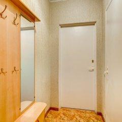Апартаменты Domumetro на Каховской сейф в номере