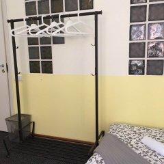 Хостел LikeHome Кровать в женском общем номере фото 7