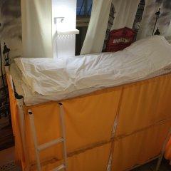G-art Hostel Кровать в общем номере фото 5
