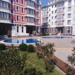 Гостиница Sea Side в Сочи отзывы, цены и фото номеров - забронировать гостиницу Sea Side онлайн балкон