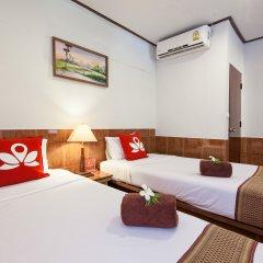 Отель ZEN Rooms Chaloemprakiat Patong комната для гостей фото 6