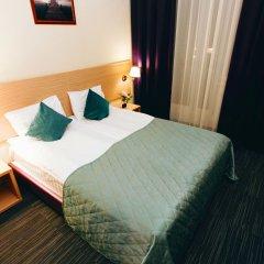 Парк Отель Воздвиженское Стандартный номер с двуспальной кроватью фото 2