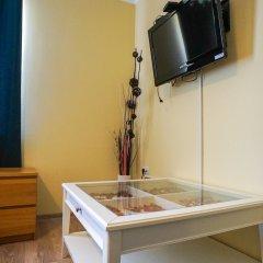 Гостевой дом Лорис Апартаменты с разными типами кроватей фото 26