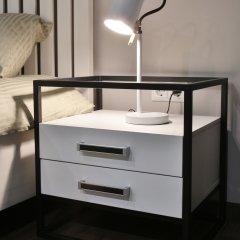 Хостел Nice Пенза Стандартный номер с различными типами кроватей фото 4