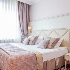 Гостиница Милан комната для гостей фото 8