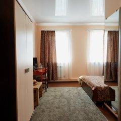 """Гостиница """"Каширская"""" Тюмень Центр 3* Стандартный номер разные типы кроватей фото 21"""