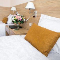 Гостиница Малахит 3* Стандартный номер с разными типами кроватей фото 2