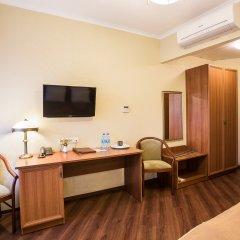 Отель Гоголь 4* Стандартный номер фото 7