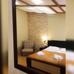 Гостиница Привилегия 3* Улучшенный номер с различными типами кроватей фото 14