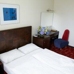 Гостиница Дона 3* Стандартный номер с различными типами кроватей