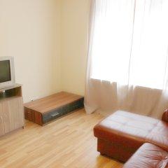 Апартаменты Динамо комната для гостей фото 3