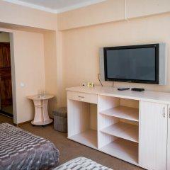 Гостиница Шымбулак 3* Стандартный номер разные типы кроватей фото 8