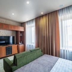 V Hotel 4* Улучшенный люкс с различными типами кроватей фото 2