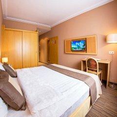 Арт Отель 3* Стандартный номер разные типы кроватей фото 5